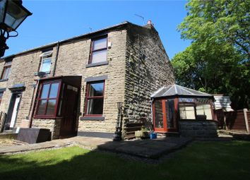 Thumbnail 3 bed end terrace house to rent in North Parade, Newhey, Rochdale, Greater Manchester