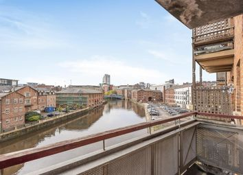 Thumbnail 1 bed flat for sale in Sparrow Wharf, 32 The Calls, Leeds