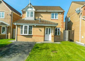 Thumbnail 4 bedroom detached house for sale in Seathwaite Road, Farnworth, Bolton, Lancashire
