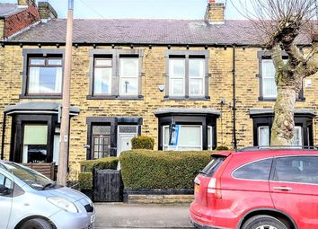 Thumbnail 3 bed terraced house for sale in Shaw Street, Barnsley