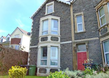 Thumbnail 1 bed flat to rent in High Street, Staple Hill, Bristol
