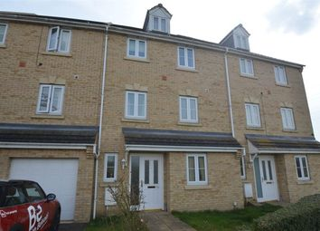 Thumbnail Room to rent in Boleyn Avenue, Sugar Way, Peterborough