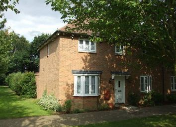 Thumbnail 3 bed semi-detached house for sale in Kings Hill, West Malling, Kent.