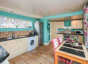 Thumbnail 3 bedroom end terrace house for sale in Shawbridge, Harlow