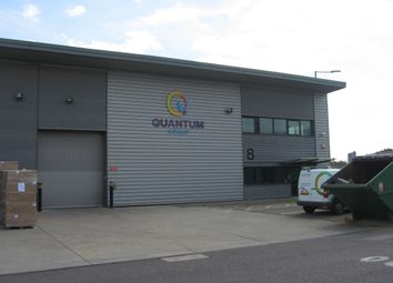 Thumbnail Warehouse for sale in Ferry Lane South, Rainham