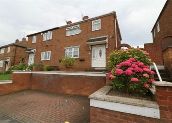 Thumbnail 3 bed semi-detached house for sale in Ivanhoe Road, Edlington, Doncaster, South Yorkshire