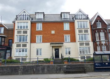 Thumbnail 1 bed flat to rent in Tower Parade, Whitstable