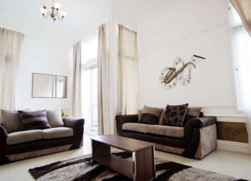Thumbnail 2 bed flat to rent in Burwood Place, Edgware Road, London