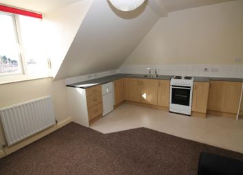 Thumbnail 1 bed flat to rent in Wendover Road, Urmston, Manchester