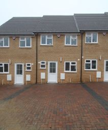 Thumbnail 2 bedroom terraced house for sale in Breakspear, Stevenage, Hertfordshire