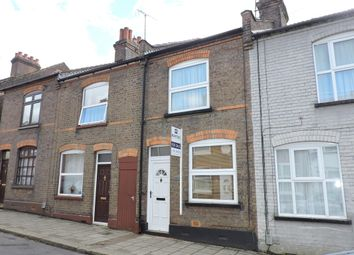 Thumbnail 2 bedroom terraced house for sale in Ridgway Road, Luton
