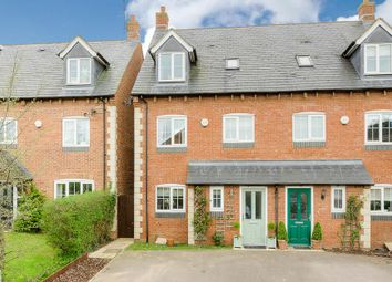 Thumbnail 4 bed property for sale in The Old Woodyard, Silverstone, Towcester