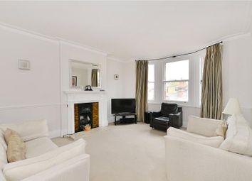 Thumbnail 3 bed flat for sale in Glentworth Street, Marylebone