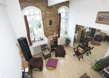 Thumbnail 2 bedroom flat for sale in Dalston Lane, Hackney, London