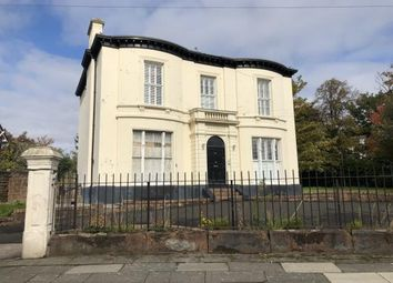 Thumbnail 5 bed detached house for sale in Sandown Road, Wavertree, Liverpool, Merseyside