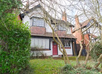 Thumbnail 5 bed detached house for sale in Oxford Road, Moseley, Birmingham, West Midlands
