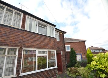 Thumbnail 3 bed semi-detached house for sale in Harrowden Road, Wheatley, Doncaster