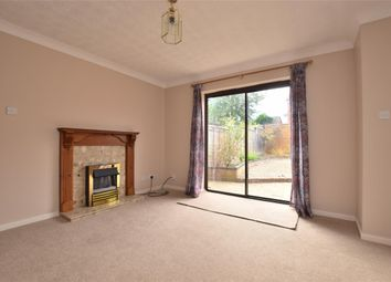 Thumbnail 2 bedroom terraced house for sale in Elder Way, Oxford