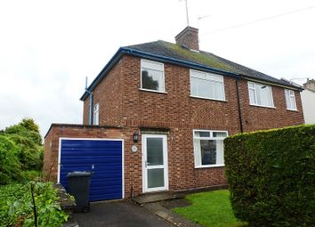 Thumbnail 3 bed semi-detached house to rent in High Street, Cherry Hinton, Cambridge