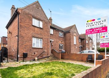Thumbnail 4 bedroom end terrace house for sale in Cherry Crescent, Brentford