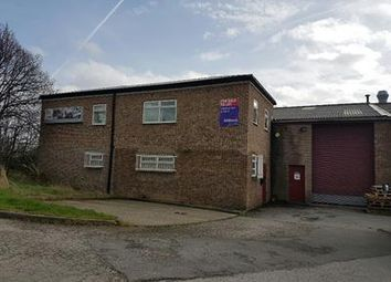 Thumbnail Light industrial for sale in Unit 5 Carr Wood Road, Castleford, West Yorkshire
