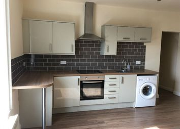 Thumbnail 2 bed flat to rent in Westgate, Honley, Holmfirth