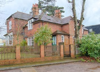 Thumbnail 3 bed cottage for sale in College Road, Hoddesdon