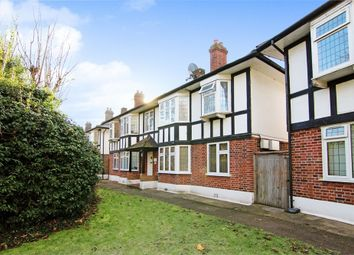 Thumbnail 2 bed flat for sale in Tudor Court, Walthamstow, London