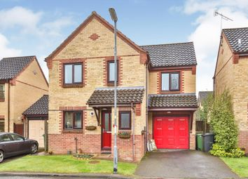 4 bed detached house for sale in Norwich, Norfolk NR5