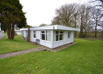 Thumbnail 2 bed property for sale in Roch, Haverfordwest