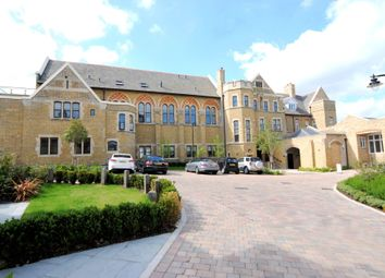 Thumbnail 2 bed flat for sale in Havanna Drive, London