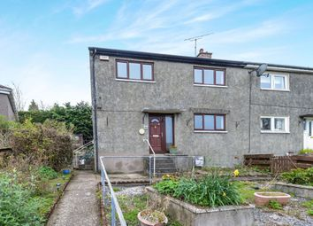 Thumbnail 3 bed semi-detached house for sale in Laggary Road, Rhu, Helensburgh