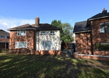 Thumbnail 2 bed semi-detached house for sale in Alwold Road, Quinton, Birmingham