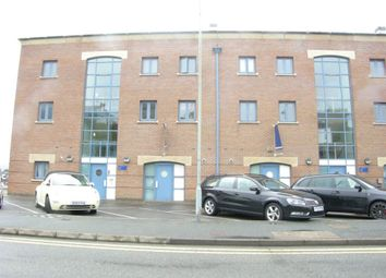 Thumbnail 2 bed flat to rent in Victory, Milford Haven, Pembrokeshire