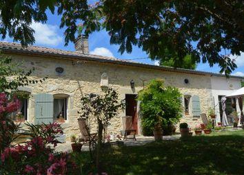Thumbnail 4 bed property for sale in Aquitaine, Lot-Et-Garonne, Sainte Bazeille