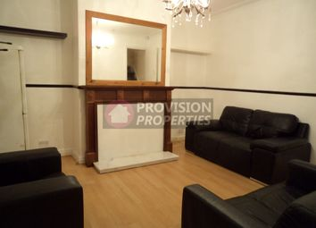 Thumbnail 2 bedroom terraced house to rent in Harold Place, Hyde Park, Leeds