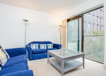 Thumbnail 1 bed flat to rent in Horsney Street, London