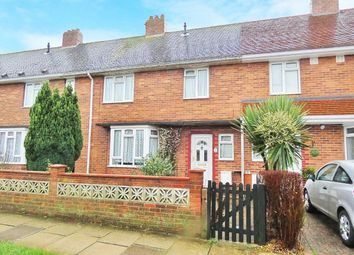Thumbnail 4 bed terraced house for sale in Summerway, Exeter, Devon