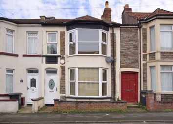 3 bed terraced house for sale in Cooksley Road, Redfield, Bristol BS5