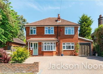 4 bed detached house for sale in Meadow Walk, Ewell, Epsom KT17