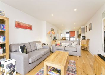 Thumbnail 2 bed flat to rent in Prebend Street, Islington