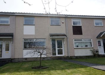3 bed terraced house for sale in Ness Drive, St. Leonards, East Kilbride G74
