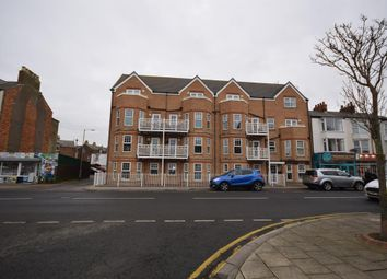 Thumbnail 2 bed flat to rent in Promenade, Bridlington