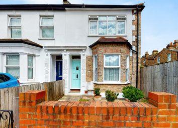 Thumbnail 3 bedroom end terrace house for sale in Layard Road, Thornton Heath