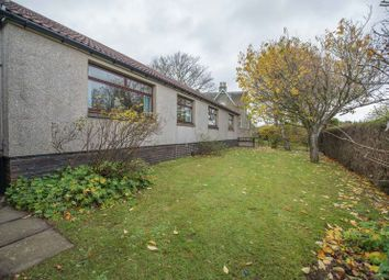Thumbnail 4 bed detached bungalow for sale in Main Street, Kirknewton