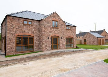 Thumbnail 4 bed detached house for sale in Castle Street, Boston, Lincs