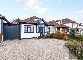 Thumbnail 5 bedroom detached bungalow for sale in The Crescent, Loughton