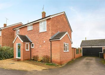 Thumbnail 4 bedroom detached house for sale in Gravel Lane, Warborough, Wallingford, Oxfordshire