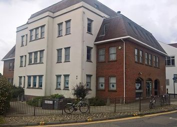 Office to let in Blackburn House, 32 Crouch Street, Colchester, Essex CO3