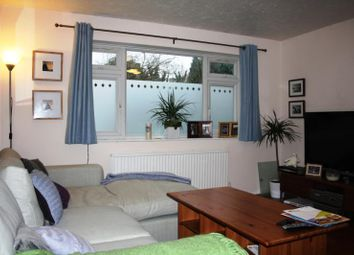 Thumbnail 1 bed flat for sale in Leigham Close, Streatham
